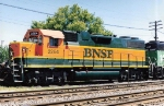 BNSF 2264